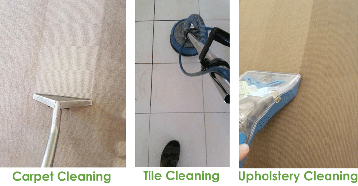 Valet Cleaning Services Hervey Bay